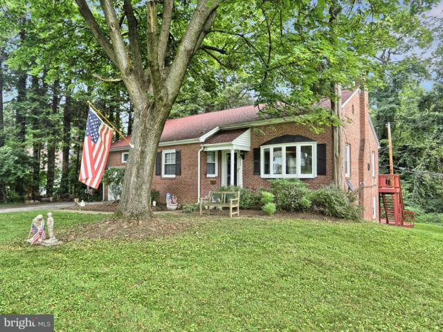 411 Devon Road, CAMP HILL, PA 17011 (#1002351538) :: Teampete Realty Services, Inc
