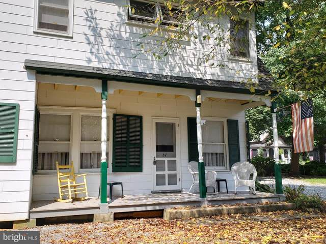 201 Church Street Cottage 37, LANDISVILLE, PA 17538 (#1002352168) :: TeamPete Realty Services, Inc