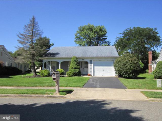 29 Stratford Road, SOUTHAMPTON, NJ 08088 (MLS #1002352736) :: The Dekanski Home Selling Team