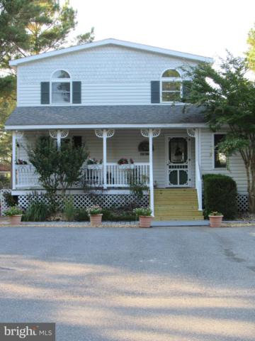 161 Teal Circle, OCEAN PINES, MD 21811 (#1002356536) :: Great Falls Great Homes
