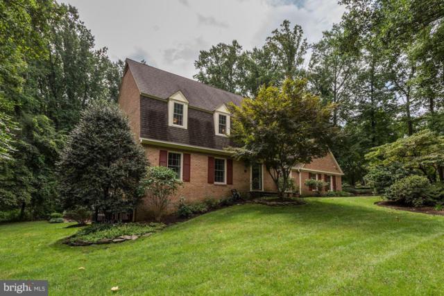 27 Belleview Drive, SEVERNA PARK, MD 21146 (#1002357290) :: Colgan Real Estate