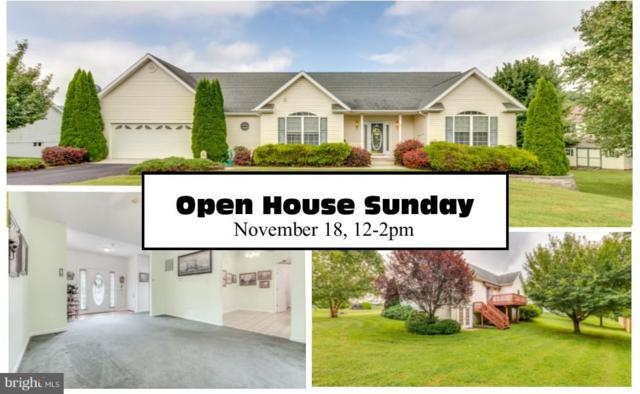 20 Conscription Way, HEDGESVILLE, WV 25427 (#1002377152) :: The Gus Anthony Team