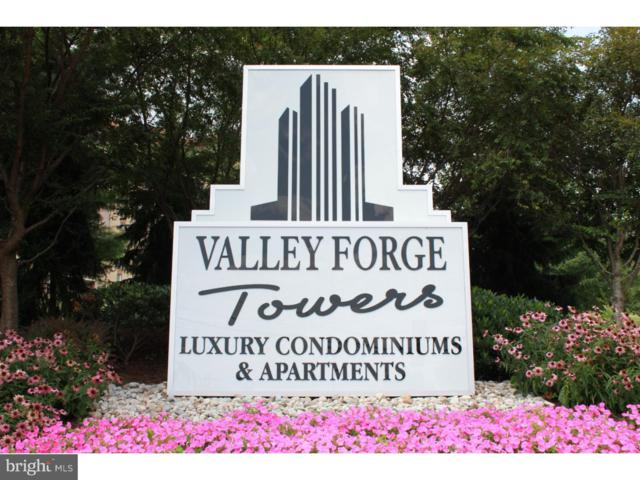 21134 Valley Forge Circle #1134, KING OF PRUSSIA, PA 19406 (#1002407828) :: Colgan Real Estate