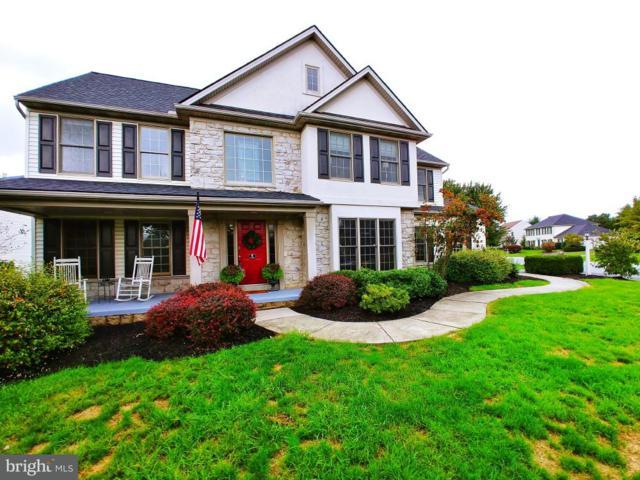 8 Fox Hollow Drive, LANCASTER, PA 17602 (#1002486702) :: Colgan Real Estate