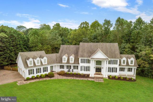 4295 Warthen Drive, HARWOOD, MD 20776 (#1002494758) :: Great Falls Great Homes