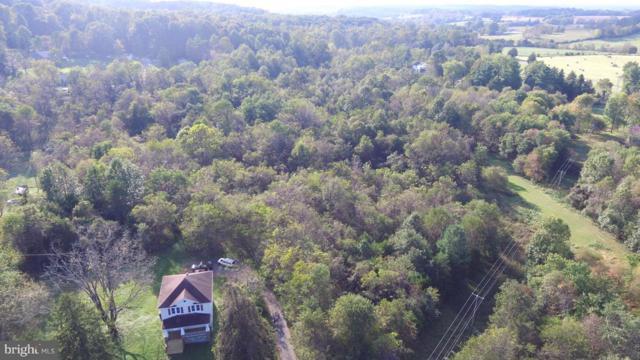 14360 Spicers Mill Road, ORANGE, VA 22960 (#1002497930) :: Colgan Real Estate