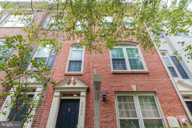 8840 Mansion View Court, VIENNA, VA 22182 (#1002513450) :: The Piano Home Group