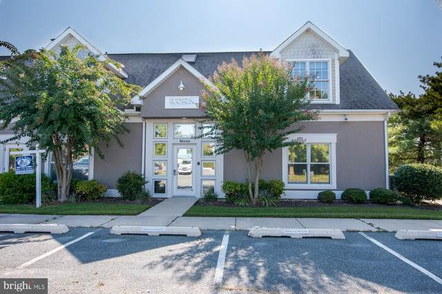 8603 Commerce Drive #7, EASTON, MD 21601 (#1002622240) :: Bic DeCaro & Associates
