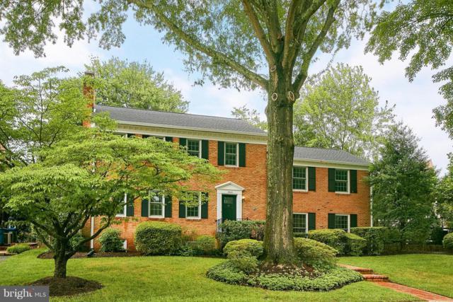 6840 Fairway Street, MCLEAN, VA 22101 (#1002625914) :: Green Tree Realty