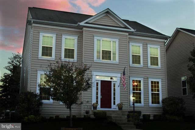 12598 Stone Lined Circle, WOODBRIDGE, VA 22192 (#1002632930) :: Bob Lucido Team of Keller Williams Integrity