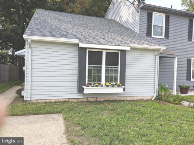 106 Fomalhaut Avenue, SEWELL, NJ 08080 (MLS #1002657804) :: The Dekanski Home Selling Team
