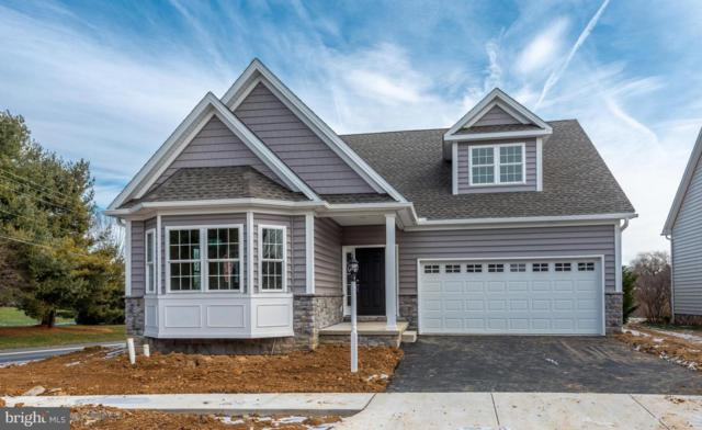 634 Prince George Drive, LANCASTER, PA 17601 (#1002764780) :: Benchmark Real Estate Team of KW Keystone Realty