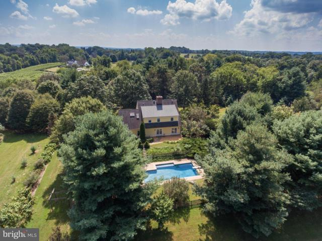 38638 Old Wheatland Road, WATERFORD, VA 20197 (#1002768134) :: RE/MAX Plus