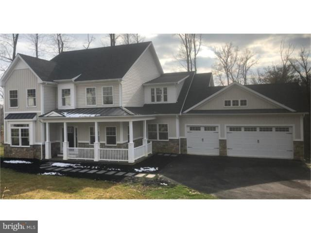 1531 Grand Oak Lane, GARNET VALLEY, PA 19060 (#1002772346) :: Erik Hoferer & Associates