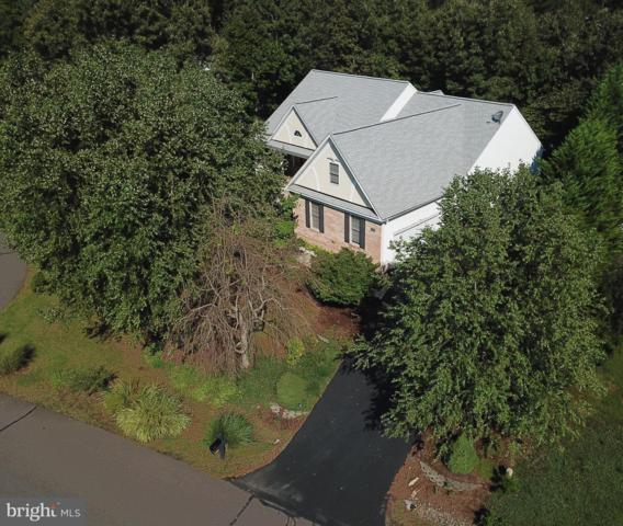 1466 Morris Pond Drive, LOCUST GROVE, VA 22508 (#1002988244) :: The Sebeck Team of RE/MAX Preferred