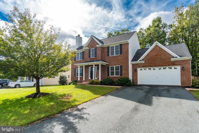 4108 Derbyshire Lane, FREDERICKSBURG, VA 22408 (#1003121364) :: Great Falls Great Homes