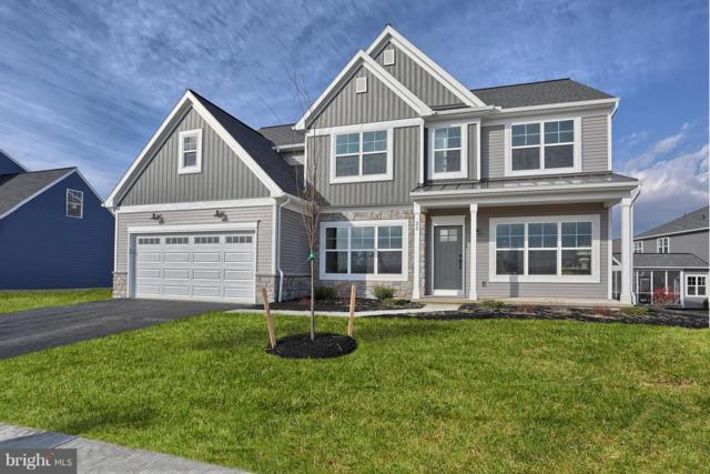 30 Blue Jay Way, ANNVILLE, PA 17003 (#1003266830) :: Benchmark Real Estate Team of KW Keystone Realty