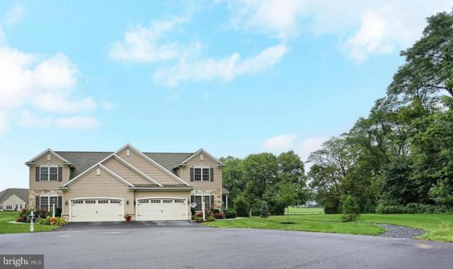 409 Iris Lane, MECHANICSBURG, PA 17050 (#1003391056) :: Teampete Realty Services, Inc