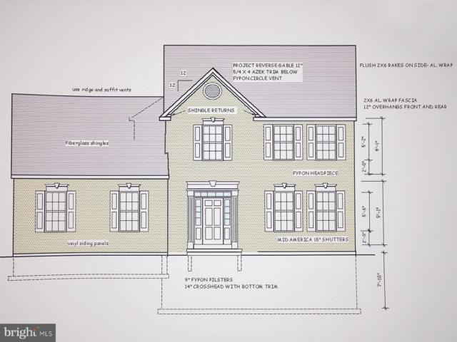 3591 Mccloskey Avenue, BETHLEHEM, PA 18015 (#1003423414) :: Colgan Real Estate