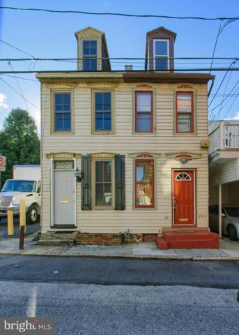 203 Sassafras Street, HARRISBURG, PA 17102 (#1003426850) :: Benchmark Real Estate Team of KW Keystone Realty