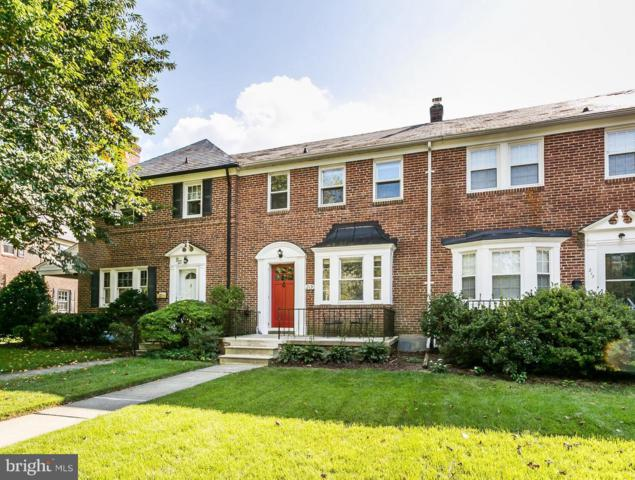 219 Dumbarton Road, BALTIMORE, MD 21212 (#1003515154) :: Great Falls Great Homes