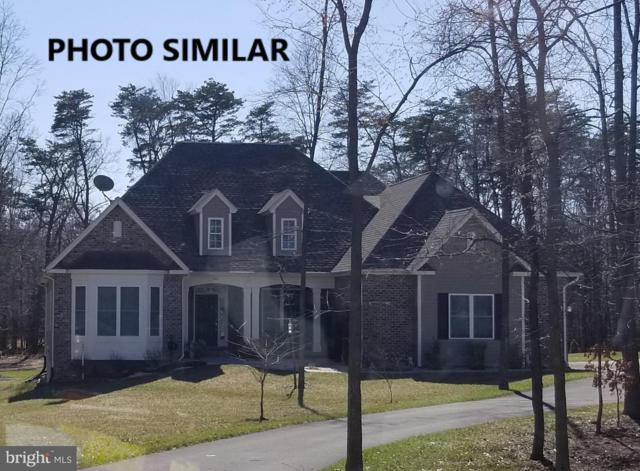 Lot 6 Langhorne Drive, WINCHESTER, VA 22602 (#1003697214) :: ExecuHome Realty