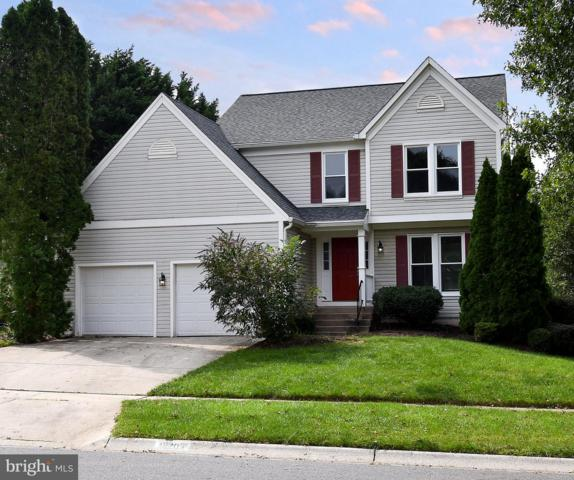 19203 Forest Brook Road, GERMANTOWN, MD 20874 (#1003717518) :: The Miller Team