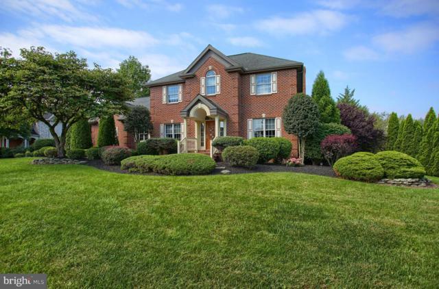 30 Emlyn Lane, MECHANICSBURG, PA 17055 (#1003740106) :: Benchmark Real Estate Team of KW Keystone Realty