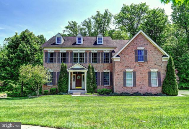 906 Oriole Court, BEL AIR, MD 21015 (#1003797440) :: Remax Preferred | Scott Kompa Group