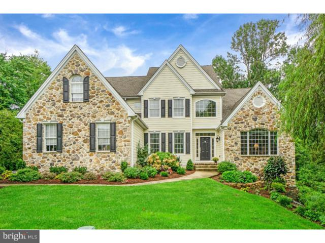 22 Cherry Farm Lane, WEST CHESTER, PA 19382 (#1003846480) :: The John Collins Team