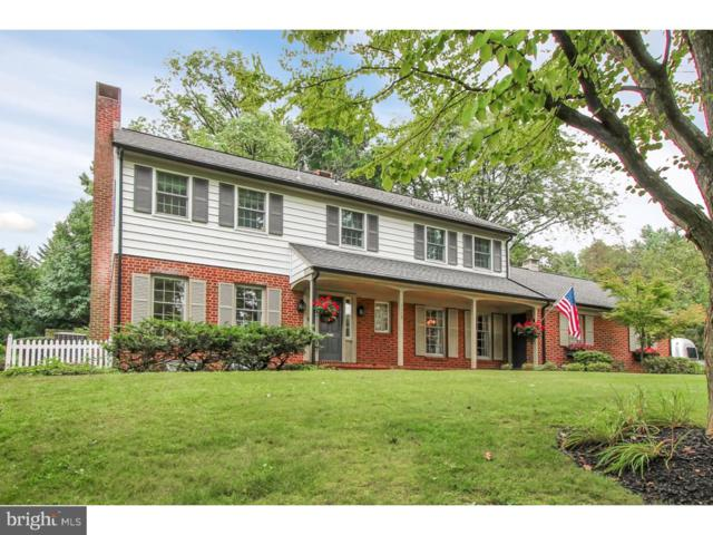 1409 Old Mill Road, WYOMISSING, PA 19610 (#1004112570) :: Remax Preferred | Scott Kompa Group