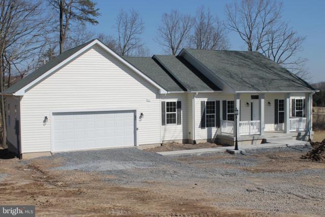 411 Plow Run Lane, WINCHESTER, VA 22602 (#1004222174) :: Colgan Real Estate