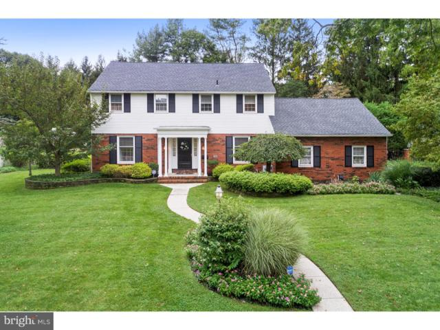 744 Paddock Path, MOORESTOWN, NJ 08057 (#1004248298) :: Ramus Realty Group