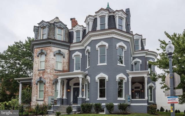 1901 3RD Street NW #2, WASHINGTON, DC 20001 (#1005011608) :: Crossman & Co. Real Estate