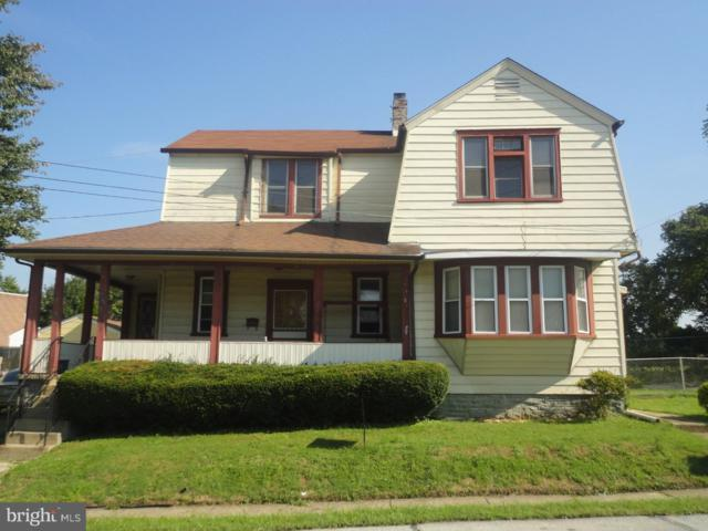 8315 Delaware Avenue, UPPER DARBY, PA 19082 (#1005039236) :: Jason Freeby Group at Keller Williams Real Estate