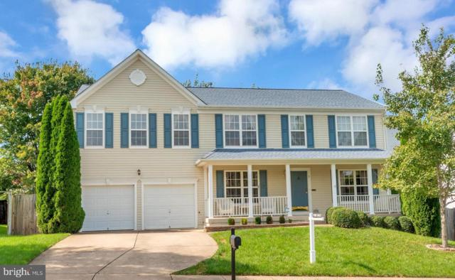 5 Bannon Lane, STAFFORD, VA 22556 (#1005620166) :: Remax Preferred | Scott Kompa Group