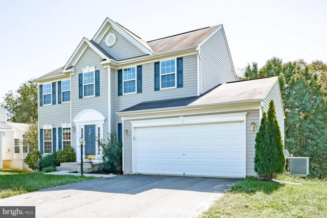 2483 Post Oak Drive, CULPEPER, VA 22701 (#1005707238) :: Remax Preferred | Scott Kompa Group