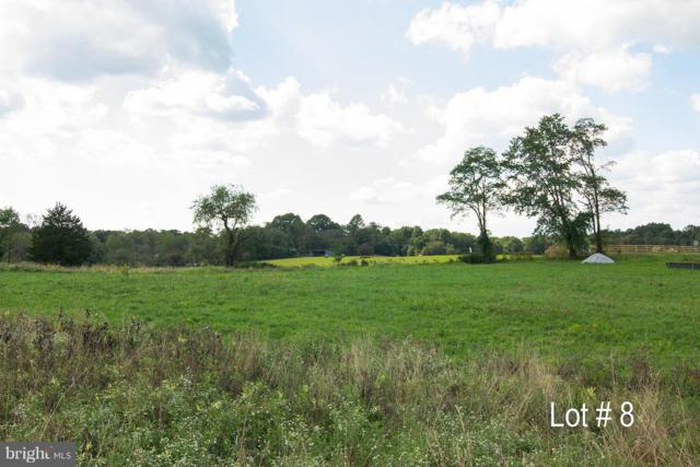 7303 Lot 8 Talbot Run Road, MOUNT AIRY, MD 21771 (#1005813670) :: AJ Team Realty