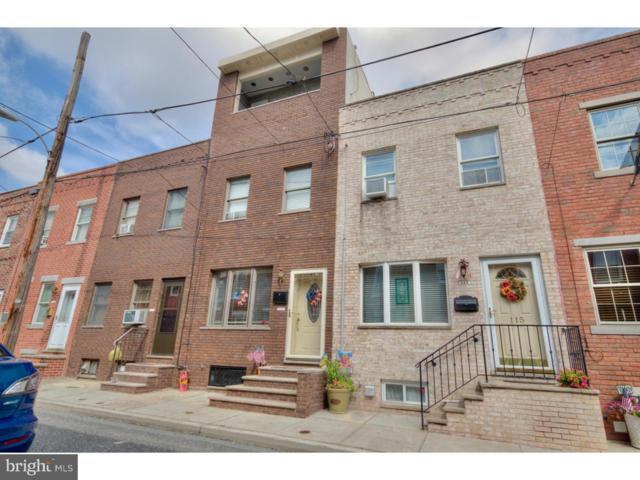 117 Hoffman Street, PHILADELPHIA, PA 19148 (#1005972084) :: The John Collins Team