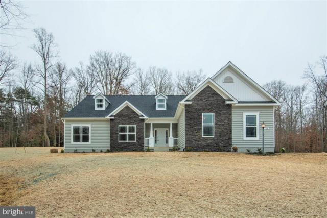 Quartz - Lot 10 Avenue, CULPEPER, VA 22701 (#1006067014) :: AJ Team Realty