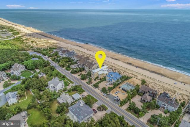 58 Ocean Drive, REHOBOTH BEACH, DE 19971 (#1006125804) :: RE/MAX Coast and Country