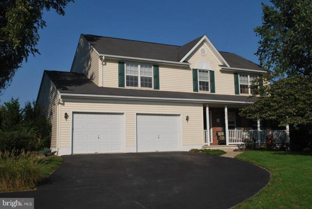 4089 Lomar Drive, MOUNT AIRY, MD 21771 (#1006129320) :: Great Falls Great Homes