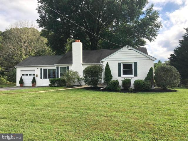 10901 Liberty Road, RANDALLSTOWN, MD 21133 (#1006136500) :: Blue Key Real Estate Sales Team