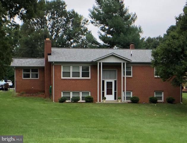 2 Early Avenue, ROUND HILL, VA 20141 (#1006136574) :: Colgan Real Estate