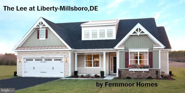 26171 E Old Gate Drive, MILLSBORO, DE 19966 (#1006143520) :: Colgan Real Estate