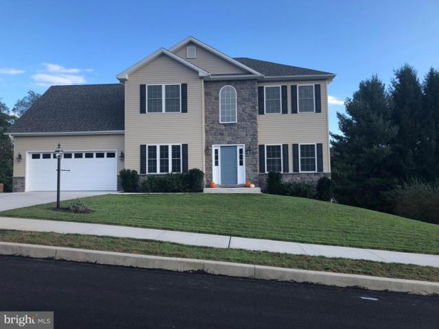 216 Parkway Drive, MOUNT HOLLY SPRINGS, PA 17065 (#1006146294) :: Remax Preferred   Scott Kompa Group