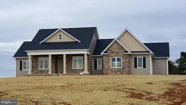 456 Freezeland Manor, LINDEN, VA 22642 (#1006156032) :: Colgan Real Estate