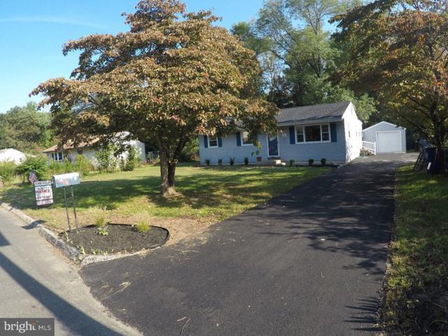 407 Acorn Road, MOUNT LAUREL, NJ 08054 (#1006162300) :: Erik Hoferer & Associates