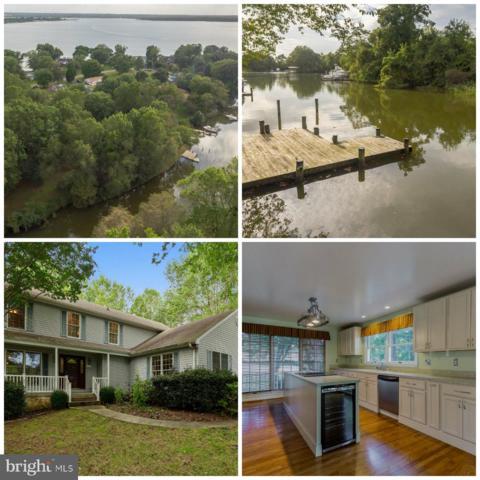 1316 Bucks Lane, LUSBY, MD 20657 (#1006163694) :: Colgan Real Estate