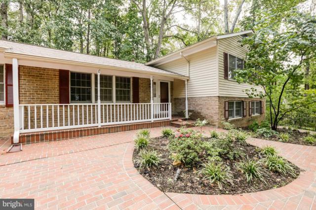 5811 Fitzhugh Street, BURKE, VA 22015 (#1006166480) :: Bruce & Tanya and Associates